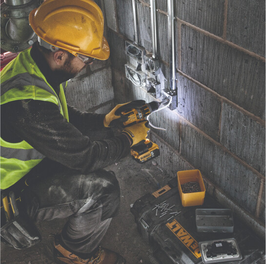 Light-duty anchors: fasteners for every task