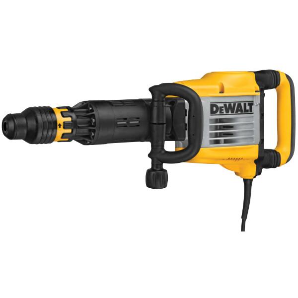 Profile of SDS MAX  demolition hammer