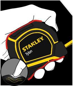 Feature about STANLEY Global Plues tapes