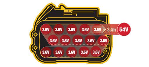 84V Battery